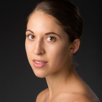 Alexandra Schooling headshot